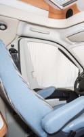 REMIfront IV Seitenscheiben Verdunkelung links für Fiat Ducato X250 / X290, ab 09/2011