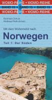 Reisebuch Norwegen Süd