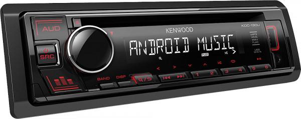 Radio KDC-130UR