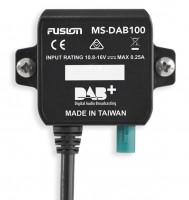 DAB-Modul MS-DAB100