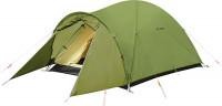 Kuppelzelt Campo Compact XT 2P chute green