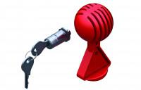 Steckschloss Kit mit Safety-Ball  für AK 161/AK 270