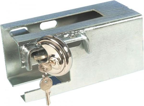 Kotelolukko  vetopään suojaksi - Turva- ja lukituslaitteet - 9983511 - 1