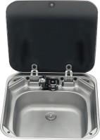 Spülbecken VA8006 AM 420 x 440 mm