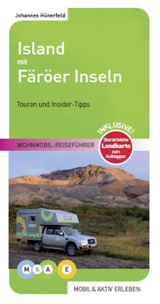 Reiseführer Wohnmobil Island