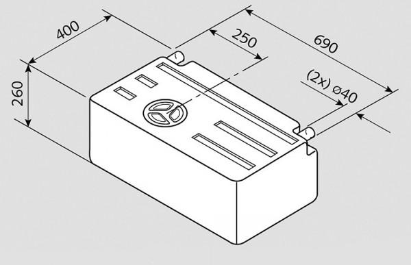 """Produktbild für """"9971215"""", Index: """"11"""""""