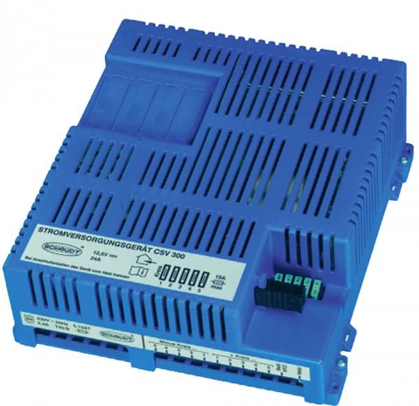CSV300 power supply device - Laturit ja virta-asemat - 9920862 - 1