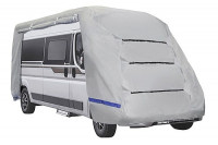 Schutzhülle Wintertime für Campingbusse