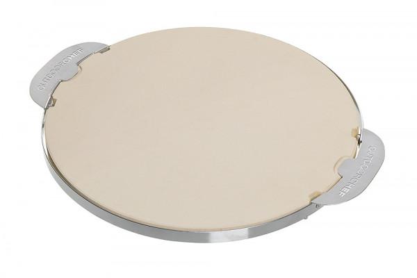 Pizzakivi Outdoorchef420-480mm läpimitta - Grillit  ulkona kaasulla - 9952904 - 1