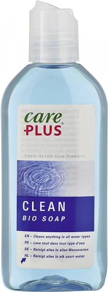 Waschlotion Bio Soap, 100 ml