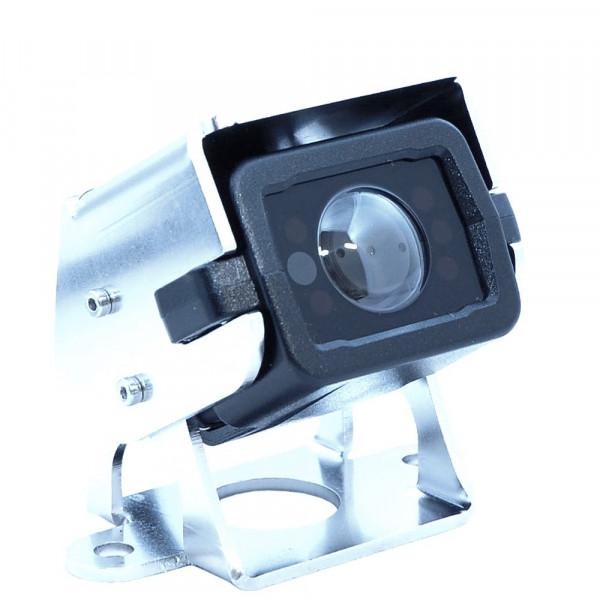 Rückfahrkamera CM-200M NAV inkl. Cinch-Adapter