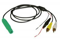 Adapterkabel Klinke N-ZERVTX-ISO2
