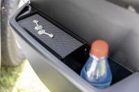 Beifahrer-Safe für Reisemobile mit Fiat Getränkehalter