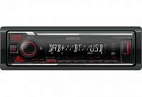 Radio KMM-BT407DAB