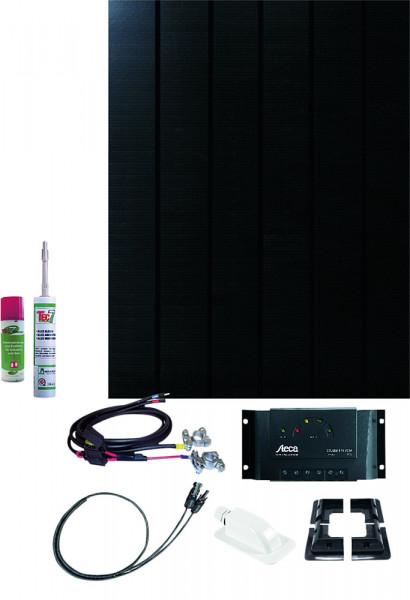 Solaranlage Caravan Kit Sun Pearl 150 W - Aurinkokennot ja varusteet - 9932041 - 1