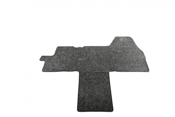 art nadelfilzteppich anthrazit f r fiat ducato x250. Black Bedroom Furniture Sets. Home Design Ideas