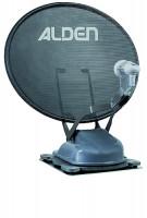 "SAT-TV-Paket mit Onelight 60 HD / S.S.C. HD / LED-TV 22"""
