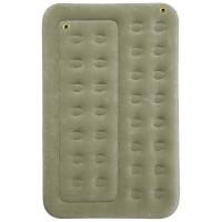 Luftbett Comfort Bed Compact Double grün