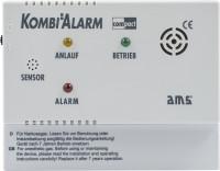 AMS Alarmgerät Kombi Alarm Compact