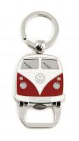 Schlüsselanhänger VW T1 Bus mit Flaschenöffner
