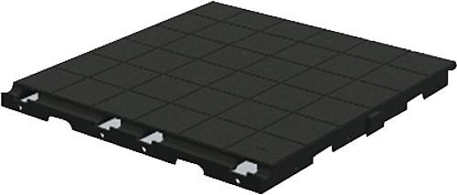Bodenplatte Isafloor 50 x 50 cm