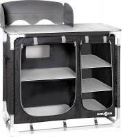 Kochbox Azabache CT Square schwarz grau