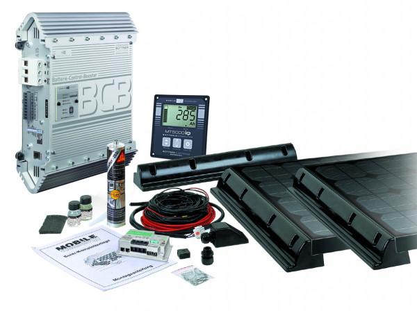 Solaranlage MT Power Pack Classic Power II
