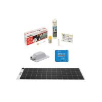 MPPT Solarmodul S 120 Set