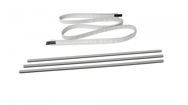 Keder Dual Beading Connect Set 7 - 7+5 mm