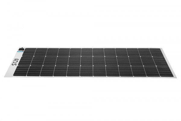 Solarmodul 120 Wp