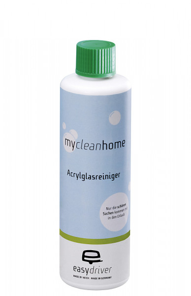 Acrylglasreinger myCleanHome 250 ml