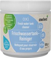 Frischwassertank Reiniger