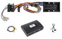 Lenkradfernbedienungsadapter Infotainment