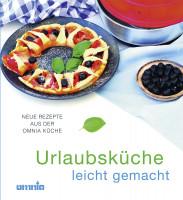 Kochbuch Omnia Urlaubsküche leicht gemacht