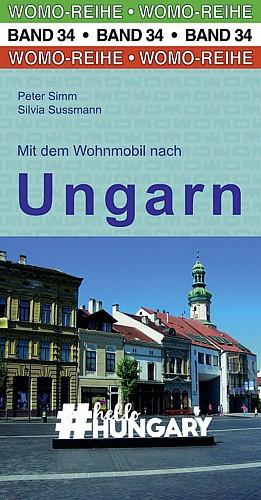 Reisebuch Ungarn