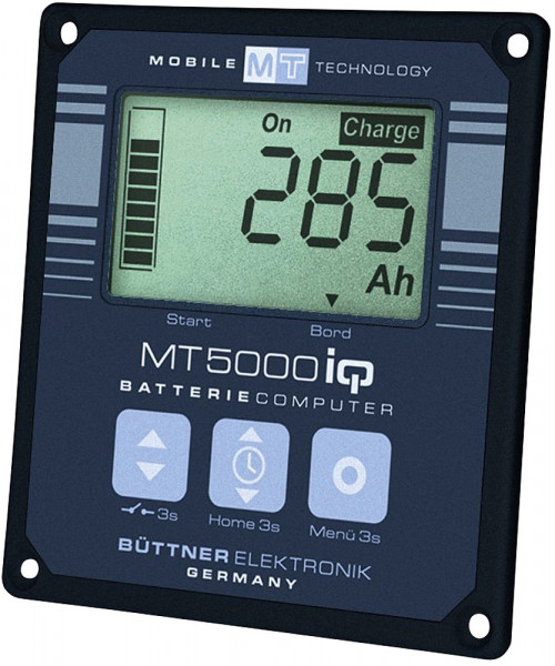 Batterie-Computer MT 5000iQ