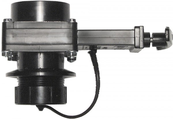 Jätevesisäiliön tyhjennysventtiili - Liitos-osat, hanat ja varuusteet - 9973703 - 2