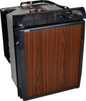 Einbaukühlschrank CK47 teak 40 l