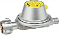 Niederdruckregler Typ EN61 0,8 kg/h ohne Manometer