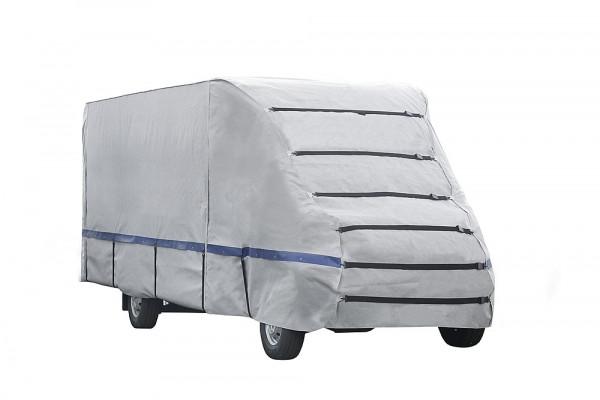 Fahrzeughülle Tyvek Supra-FC für teilintegrierte Reisemobile