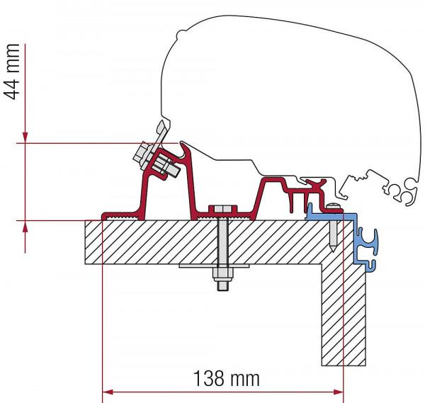 Adapter Kit Hobbby Excellent