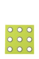 Topfuntersetzer Domino