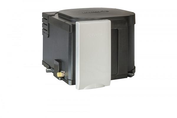 Boiler Gas/Elektro inkl. Wasserset ABO