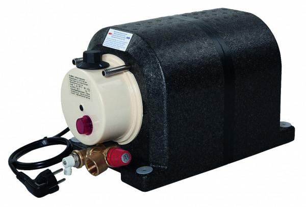 Druckfestes Warmwassersystem Nautic Compact E