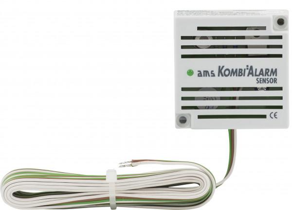 AMS Zusatzsensor Kombi Alarm