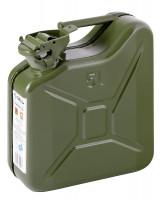 Benzinkanister Stahlblech 5 l