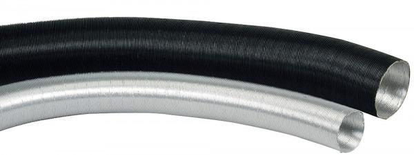 Abgasrohr AA 3, Durchm. 55 mm
