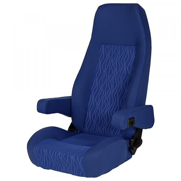 Pilottipenkki Sportscraft S 9.1 - Ohjaamon istuimet   - 9940837 - 1
