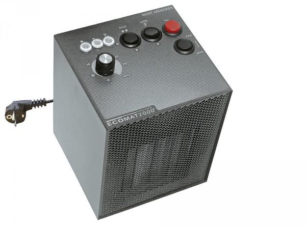Ecomat 2000 version select lämpöpuhallin - Ecomat erikois-turva lämmittimet - 9999312 - 2