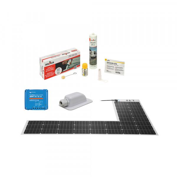MPPT Solarmodul L 90 Set